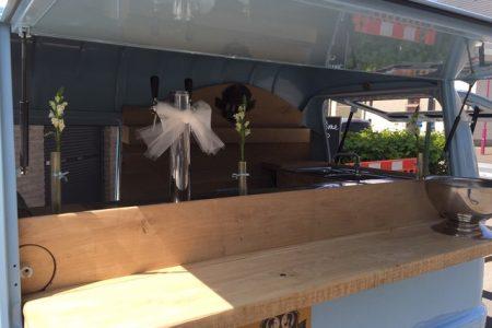 mobiele bar huwelijksfeest bar ralph-médard waregem